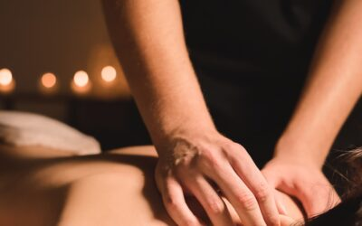 1 Hour Deep Tissue or Specialty Massage