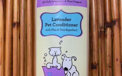 Pet Conditioner
